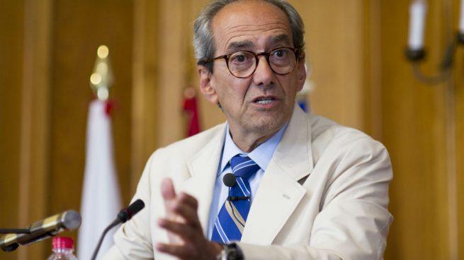 González-Páramo (BBVA): la inclusión financiera es «comercialmente viable» gracias a la digitalización