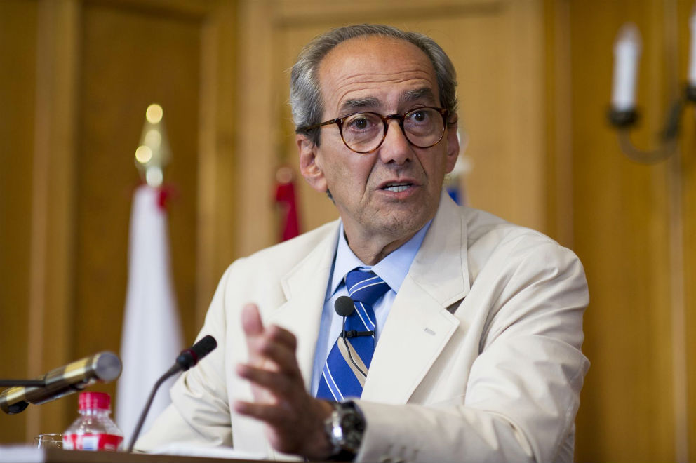 González Páramo