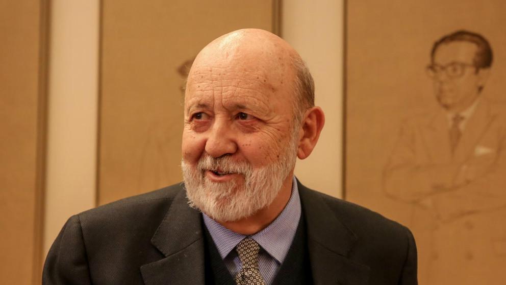 José Félix Tezanos, director del CIS.