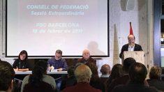 Miquel Iceta. Foto: EP