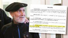 El País condenado a pagar cien mil euros a la forense que acreditó que Bolinaga no estaba terminal.