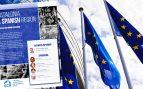 Vox invitado por primera vez al Parlamento Europeo para desmontar el discurso separatista catalán