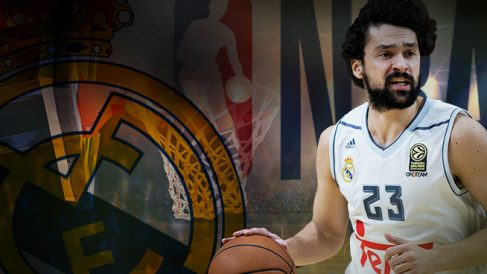 El Real Madrid se plantea salir de la ACB.