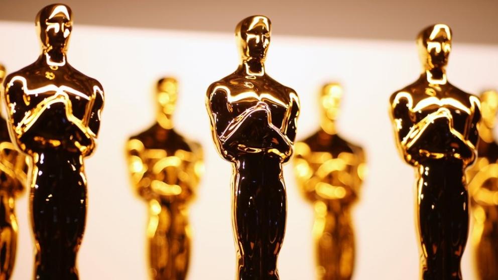 El domingo es la 91 edición de los Premios Oscar