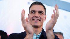 Pedro Sánchez en Extremadura. (Foto. PSOE)