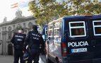 El Supremo deriva a la Audiencia Nacional las peticiones de los policías por el coronavirus