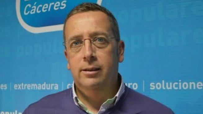 Emilio Borrega