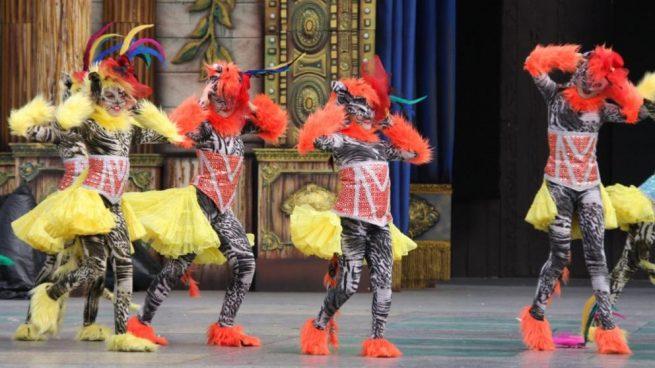 Carnaval de Las Palmas 2019