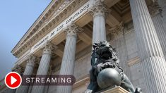 Streaming del pleno en el Congreso de los Diputados, en directo