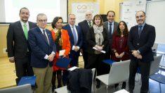 A.M.A. y el Colegio de Médicos de Córdoba abordan cómo prevenir los siniestros (Foto: A.M.A.)