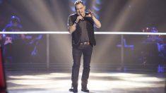 André Balado puede ser 'La Voz'. (Foto: Antena 3)