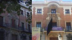 Antes y después de la llegada de Carmena al Ayuntamiento.