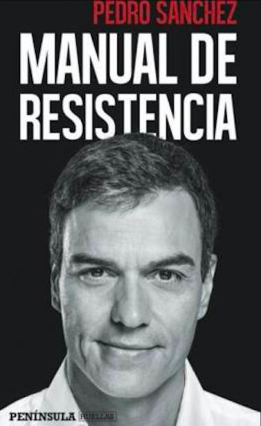 """Sánchez lleva 4 ediciones de su libro y Moncloa dice que """"no sabe"""" si está donando los ingresos como prometió"""