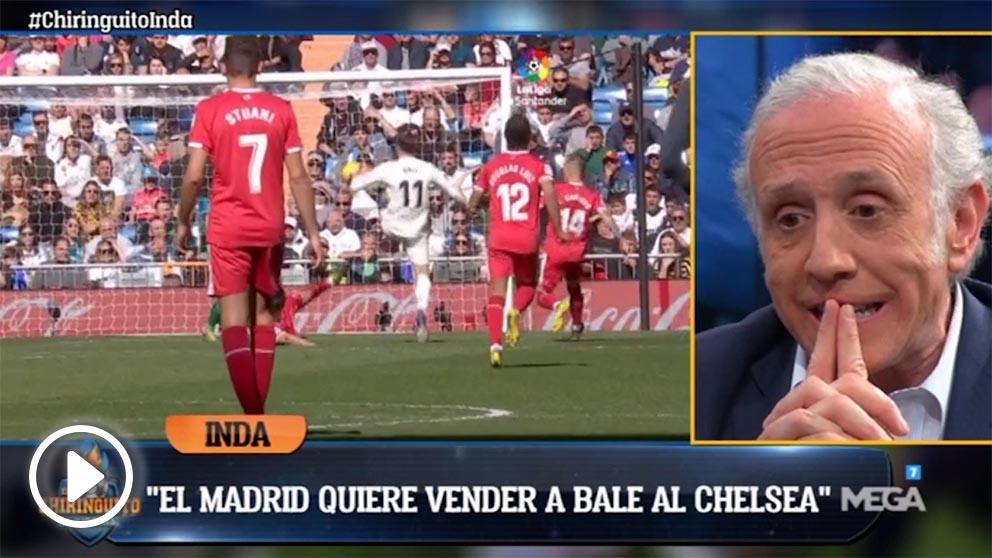 """Inda  """"El Madrid quiere vender a Bale al Chelsea adb529798a959"""