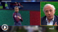 El Madrid tiene un plan a medio plazo con Mbappé.