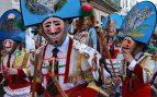 Programa del Carnaval de Verín 2019