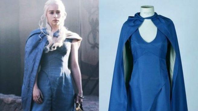 Disfraz de Daenerys de Juego de Tronos