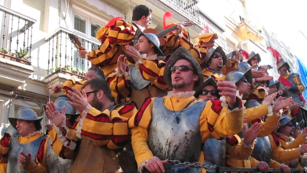 Carnaval de Cádiz 2020: Fecha y recorrido de la cabalgata