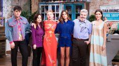'Maestros de la costura' entra en el ecuador de su segunda temporada. (Foto: RTVE)
