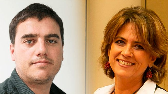 La falsa noticia de 'El País' sobre la forense de Bolinaga la firmó el hoy dircom de Delgado