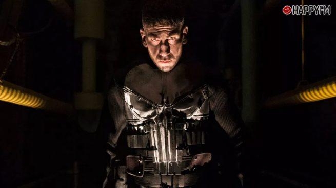 Netflix - 'The Punisher'