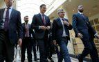 """El PP a Sánchez: no busque """"Espacios de diálogo"""" entre los CDR y la Constitución porque """"no los hay"""""""