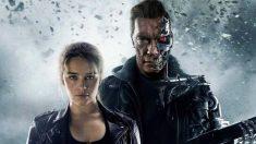 'Terminator: Génesis' en la programación tv de La 1