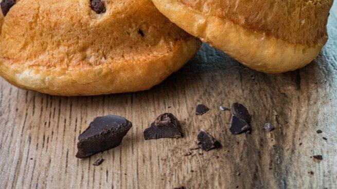 Receta De Pan De Leche Y Chocolate