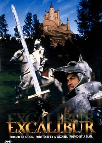 'Excalibur'