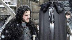 Pasos para disfrazarse de Jon Snow de Juego de Tronos