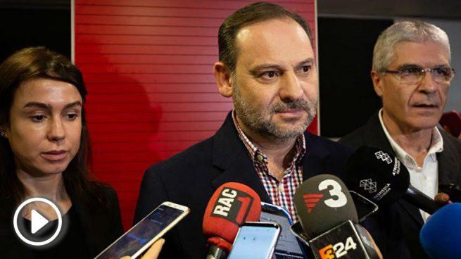 Jose Luis Ábalos