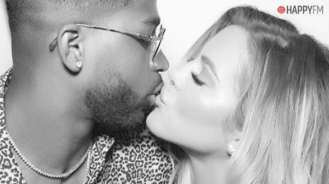 Khloé Kardashian rompe con su novio tras pillarle con la mejor amiga de su hermana