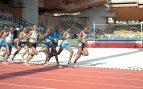 pruebas de atletismo