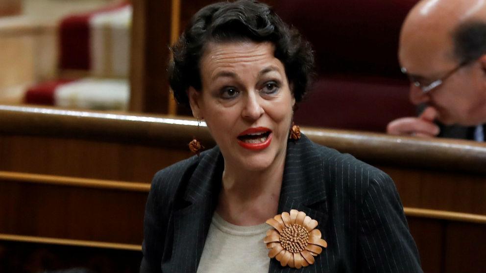 Magdalena Valerio, exministra de Trabajo y presidenta de la Comisión del Pacto de Toledo en el Congreso.