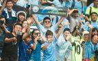 El Manchester City compra el Sichuan Jiuniu de la tercera división china