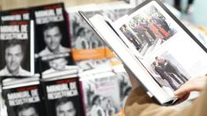 El libro 'Manual de Resistencia' de Pedro Sánchez.