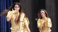Programa de hoy, sábado, 23 de febrero del Carnaval de Las Palmas 2019