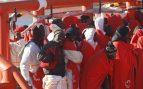 """VOX critica los """"rescates ficticios"""" de inmigrantes en aguas marroquíes para favorecer a las mafias"""