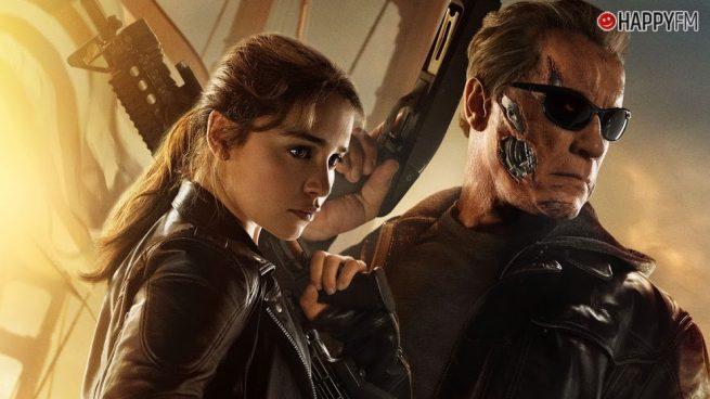 'Terminator: Génesis' fue un fracaso, y Emilia Clarke se alegró de ello