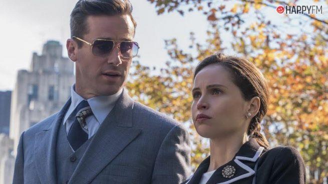 Machismo en Hollywood: Los ejecutivos se negaban a financiar 'Una Cuestión de Género'