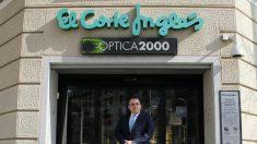 Víctor del Pozo CEO El Corte Inglés