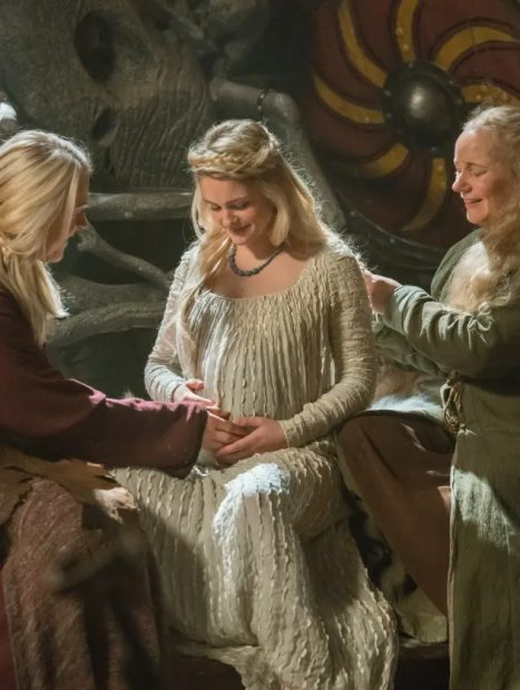 'Vikings' - Freydis