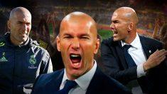 Zidane le da largas al Chelsea.