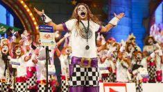 El sábado será la final del Concurso de Murgas de Las Palmas
