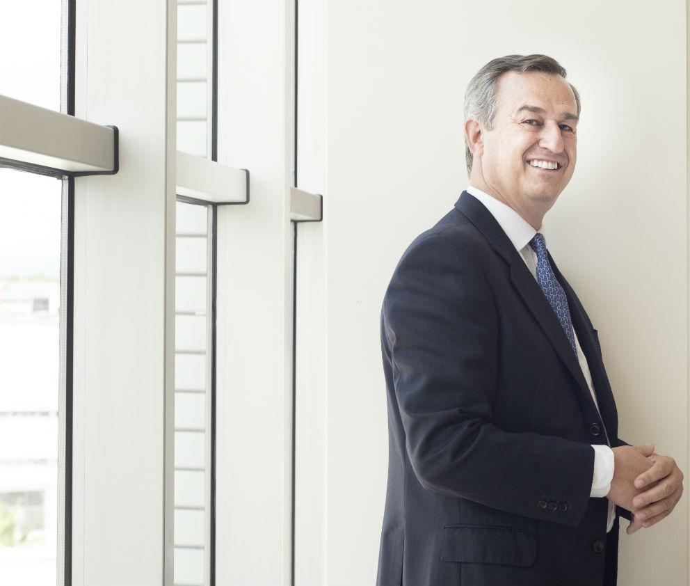 César González-Bueno, nuevo consejero delegado de Banco Sabadell
