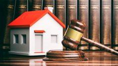 Sentencias sobre hipotecas.