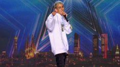 El Cejas llegará el lunes a 'Got Talent'