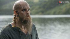 Floki en 'Vikings'