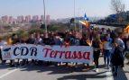 Bildu, Sortu, Askapena, Alternatiba y Altsasu Gurasoak pactaron con los CDR el plan revolucionario de Cataluña