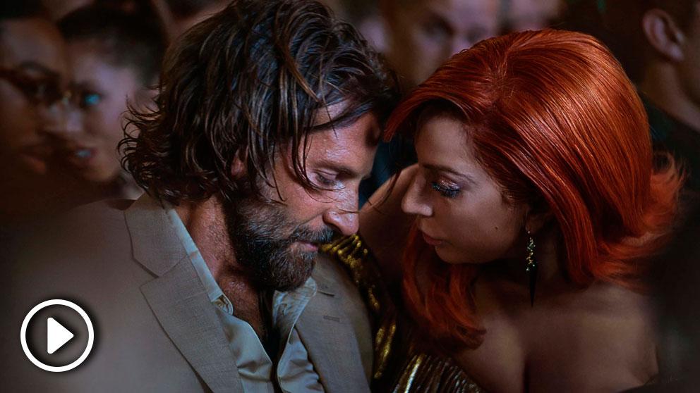 'Ha nacido una estrella', dirigida por Bradley Cooper y protagonizada por Lady Gaga, trata sobre las consecuencias de la fama y las adicciones.